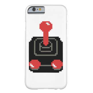 Classic Retro 80s Competition Pro Joystick Barely There iPhone 6 Case
