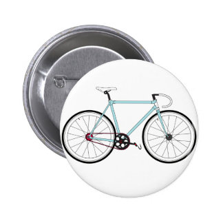 Classic Retro Bicycle Buttons