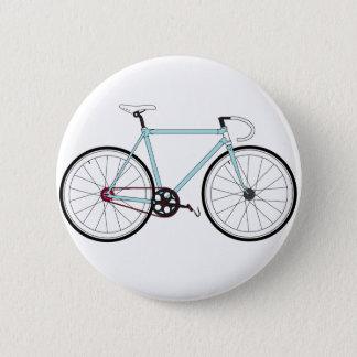 Classic Retro Bicycle Pinback Button