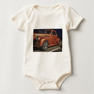 Classic Retro Car HDR Picture Photo Shirts Hat Mug