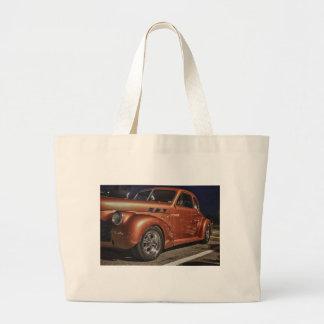 Classic Retro Car HDR Picture Photo Shirts Hat Mug Canvas Bag