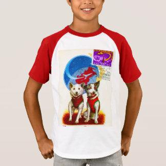 CLASSIC RETRO SPACE AGE T-Shirt