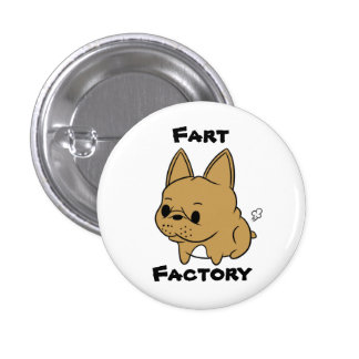 Classic Rocco Fart Factory Button
