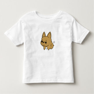 Classic Rocco Shirt for Toddlers (Fawn)