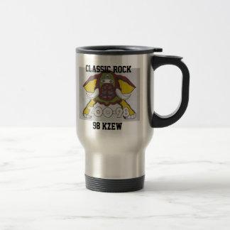 Classic Rock Travel Mug