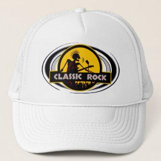Classic Rock Trucker Hat