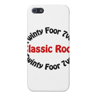 Classic Rock - Twinty Foor 7ven iPhone SE/5/5s Cover