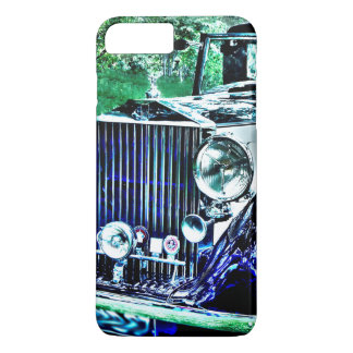 Classic Roll Royce Grill iPhone 8 Plus/7 Plus Case