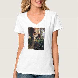 Classic Romeo and Juliet Shirts