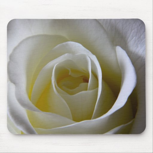 Classic Rose Mouse Mats