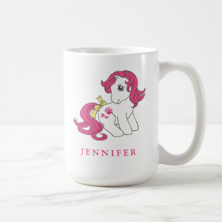 Classic Roseluck | Everyone Loves A Pony Coffee Mug