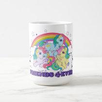 Classic Roseluck | Friends 4-Ever Coffee Mug