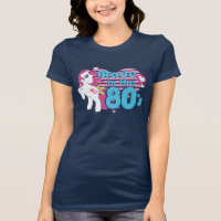 Classic | Roseluck | Made In The 80's T-Shirt