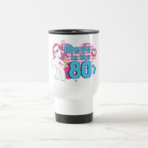 Classic | Roseluck | Made In The 80's Travel Mug