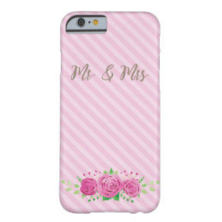 Classic Rosiness Bride Phone Case