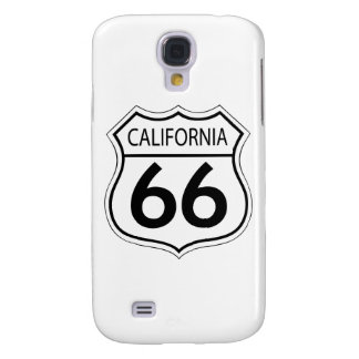 Classic Route 66 Samsung S4 Case