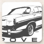 Classic Rover P5 Drink Coaster