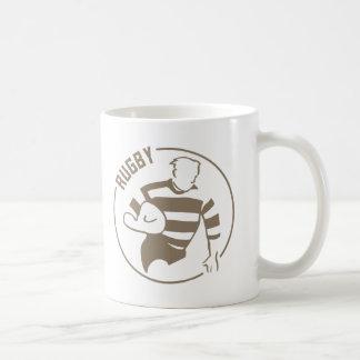 Classic Rugby Coffee Mug