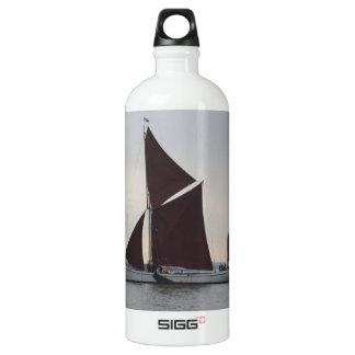 Classic Sailing Barge SIGG Traveler 1.0L Water Bottle
