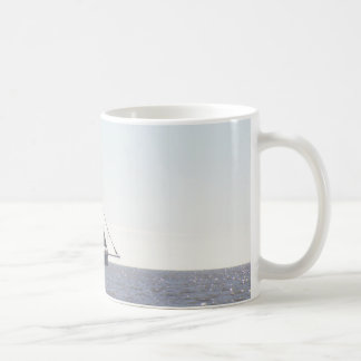 Classic Sailing Smack Coffee Mug