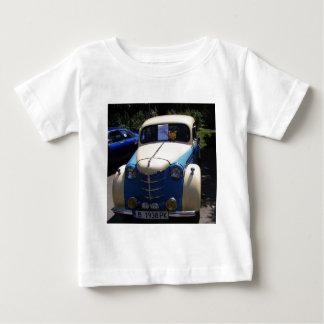 Classic Saloon Car Infant T-shirt