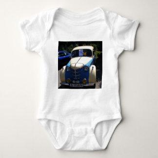 Classic Saloon Car T-shirt