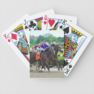 Classic Salsa and Manhattan Mischief Bicycle Playing Cards