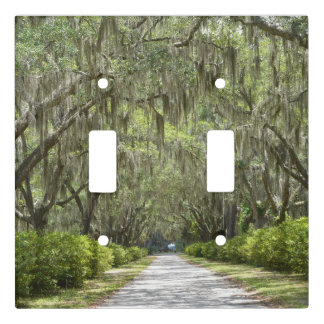 Classic Savannah Switch Plate Cover