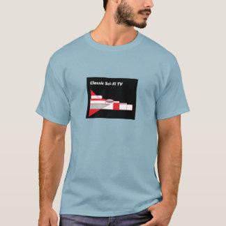 Classic Sci Fi TV T-Shirt