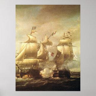 Classic Sea Battle 2 Poster