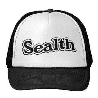 Classic Sealth Logo Hat