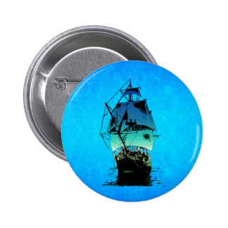 Classic Ship Pin