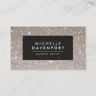 Make Up Artist Business Cards Zazzle