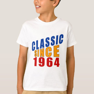Classic Since 1964 T-Shirt