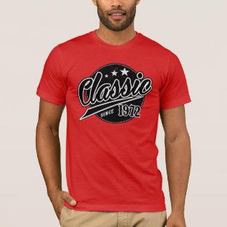 Classic Since 1971 T-Shirt