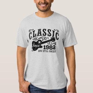 Classic Since 1982 Dresses