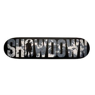 Classic Skateboard Deck
