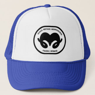 Classic Skinner Brothers Rams Horn Hat