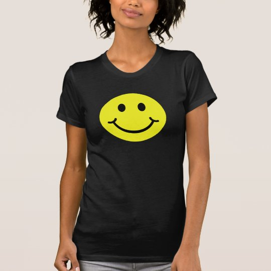 Classic Smiley T-Shirt