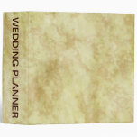 Classic Smooth Polished Venetian Marble Pattern Binders