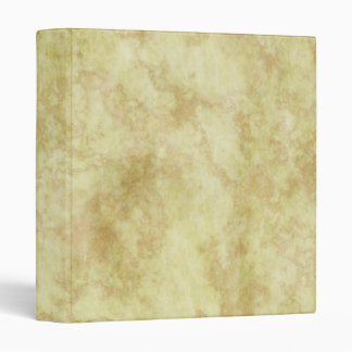 Classic Smooth Polished Venetian Marble Pattern Binder