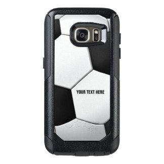 Classic Soccer | Football OtterBox Samsung Galaxy S7 Case