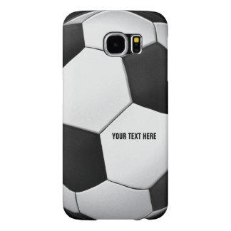 Classic Soccer | Football Samsung Galaxy S6 Case