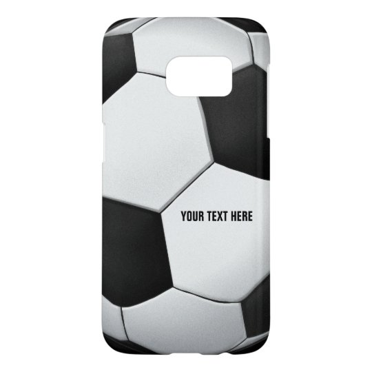 Classic Soccer | Football Samsung Galaxy S7 Case