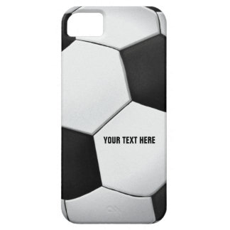 Classic Soccer | Football Sport Gift iPhone SE/5/5s Case