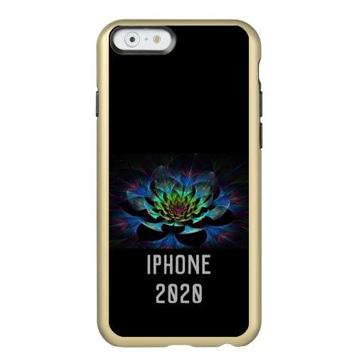 Classic spectrum colors incipio feather shine iPhone 6 case