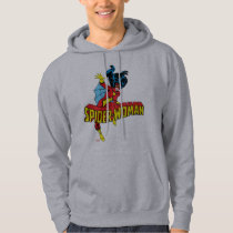Classic Spider-Woman Hoodie
