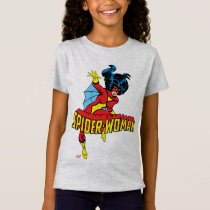 Classic Spider-Woman T-Shirt