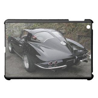 Classic Split Window Car Cover For The iPad Mini