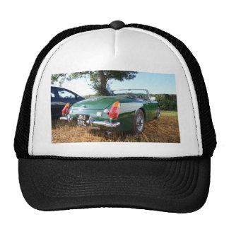 Classic Sportscar Trucker Hat